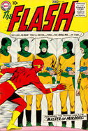The Flash Vol 1 105