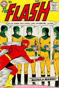 The Flash Vol 1 105