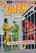 The Flash Vol 1 219