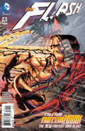 The Flash Vol 4 41