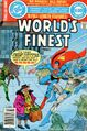 World's Finest Comics 257