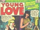 Young Love Vol 1 57