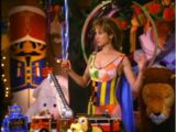Zoey Clark (Flash 1990 TV Series)