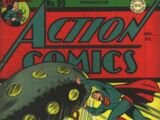 Action Comics Vol 1 90