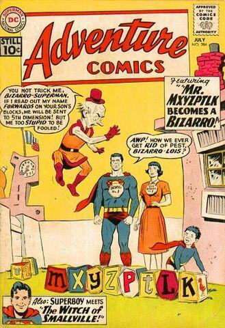 File:Adventure Comics Vol 1 286.jpg