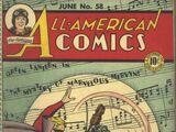 All-American Comics Vol 1 58