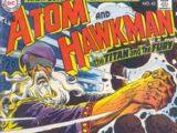 The Atom and Hawkman Vol 1 42