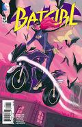 Batgirl Vol 4 47