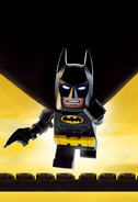 Batman (The Lego Movie) 0001
