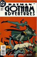 Batman Gotham Adventures Vol 1 4