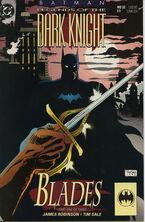 Batman Legends of the Dark Knight Vol 1 32