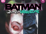 Batman: The Joker War Zone Vol 1 1