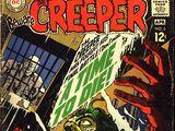 Beware the Creeper Vol 1 6