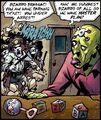 Bizarro Brainiac 001