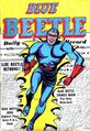 Blue Beetle Vol 1 58