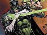 Bruce Wayne (Earth 32)