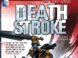 Deathstroke: Legacy (Collected)