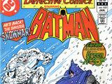 Detective Comics Vol 1 522