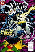 Detective Comics 644