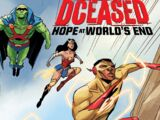 DCeased: Hope at World's End Vol 1 12 (Digital)