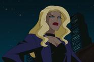 Dinah Laurel Lance DCAU 003