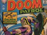 Doom Patrol Vol 1 116