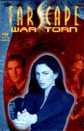 Farscape War Torn Vol 1 2