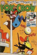 Fox and the Crow Vol 1 94