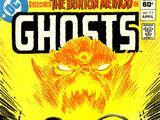 Ghosts Vol 1 111