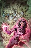 Green Lantern New Guardians Vol 1 31 Textless