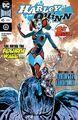 Harley Quinn Vol 3 45