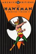 Hawkman Archives, Volume 2