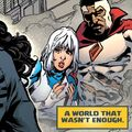 Ice Dark Multiverse Death of Superman 01