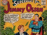 Superman's Pal, Jimmy Olsen Vol 1 108