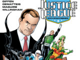 Justice League International: Volume Two (Collected)