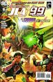 Justice League of America The 99 Vol 1 5