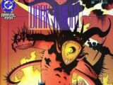 Batman: Legends of the Dark Knight Annual Vol 1 1