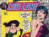Superman's Girl Friend, Lois Lane Vol 1 114