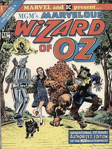File:MGM's Marvelous Wizard of Oz Vol 1.jpg