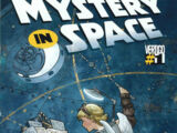 Mystery in Space Vol 3 1