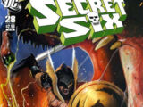 Secret Six Vol 3 28