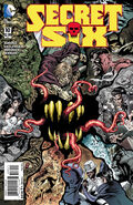 Secret Six Vol 4 10