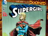Supergirl Vol 6 34