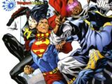 Tangent: Superman's Reign Vol 1 10
