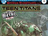 Teen Titans Vol 6 12