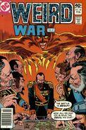Weird War Tales Vol 1 84