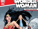 Wonder Woman: Agent of Peace Vol 1 5 (Digital)