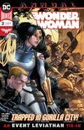 Wonder Woman Annual Vol 5 3