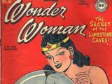 Wonder Woman Vol 1 30