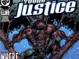 Young Justice Vol 1 33